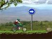 משחק אשף האופנוע