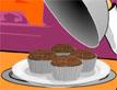 מופע הבישול: עוגות מאפינס