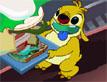 משחק: הסנדוויץ' של סטיץ'