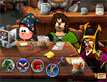 משחק גלדיאטור 4: גיבורי השולחן