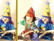 חמישה הבדלים: צעצועים
