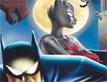 באטמן ואשת החתול