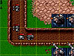 משחק צר במבצר