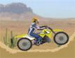 משחק: אופנוע מדברי