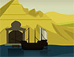 משחק אוצרות רפאים: ים ערב