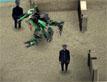 משחק הרובוטריקים: משימה חשאית