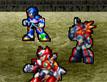 משחק Megaman X RPG