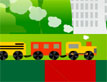 משחק מיני רכבת