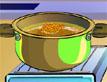 משחק מופע הבישול: מרק גזר ועדשים