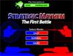 משחק מהומה אסטרטגית