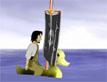 משחק בלאדה על פיראט 3