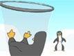 משחק מילטון הפינגווין בורח מגן חיות