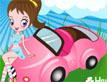 סוזאן על גלגלים