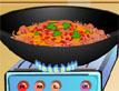משחק מופע הבישול: ספגטי טונה