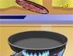 מופע הבישול: צ'יזבורגר