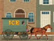 עגלת הקרח