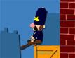 משחק השוטר דשדוש