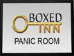 משחק: חדר פאניקה
