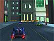 משחק רחובות גותהאם