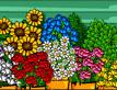 משחק בית ממכר פרחים