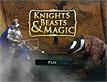 משחק אבירים, קוסמים ומפלצות