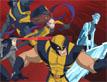 משחק בית חרושת להרפתקאות 2: אקס-מן