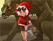 משחק כיפה אדומה: פוסט-אפוקליפסה