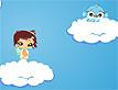 משחק בראץ הקטנות: משימה בעננים