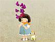 משחק גן הפרחים של ג'י-ג'י