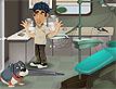 בלגן במרפאת השיניים