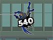 משחק באטמן: אקרובט אלוף