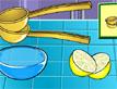 מופע הבישול: עוגת גבינה