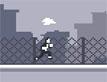 משחק הנמלט: מירוץ גגות