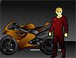 אלוף אופנועי הדראג