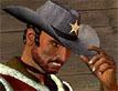 שריף חדש בעיר