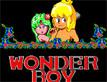 ���� Wonder Boy