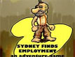 משחק Sydney Finds Employment