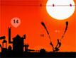 משחק מלחמת הנפט