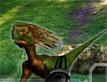 משחק היחידה: ציד דינוזאורים