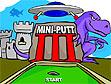 משחק מיני גולף פארק היורה