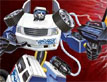 משחק רובוטריקים: המולת קרב