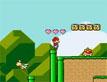 משחק Super Mario Saga