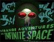 הרפתקאות מוזרות בחלל אינסופי