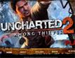 משחק Uncharted 2