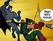 משחק: באטמן: כחום הלילה