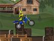 אופנוע במנסרה