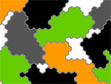 כיבוש בארבעה צבעים