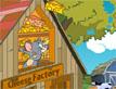 משחק תום וג'רי: שוד הגבינה הנועז