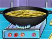משחק מופע הבישול: פיש וצ'יפס