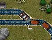 משחק רכבות!